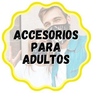 Accesorios para Adultos