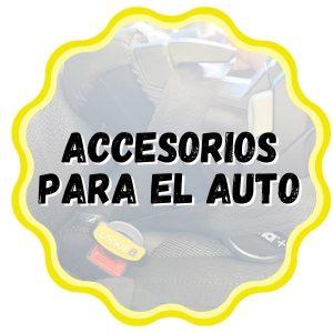 Accesorios para el Auto