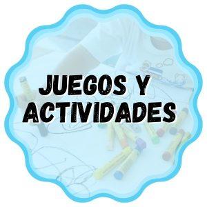 Juegos y actividades